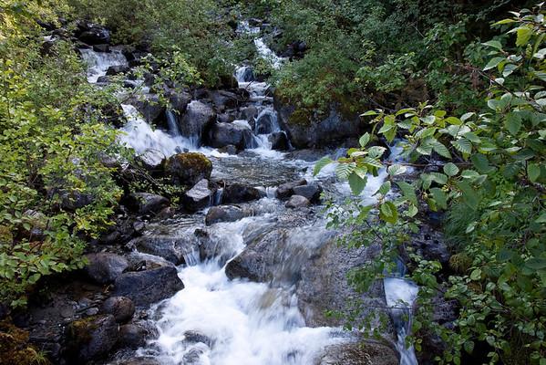 Alaskan Vacation 2009