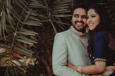 Krupa & Gaurav
