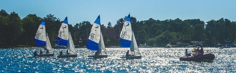 2021 Little Traverse Sailors