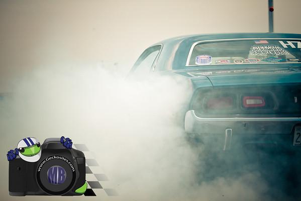 Blue Challenger