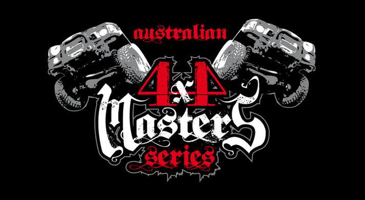 4X4 MASTERS 2010