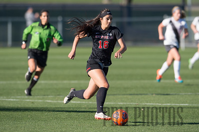 Big Ten Championship Game - Rutgers Women v Penn State 11-08-2015