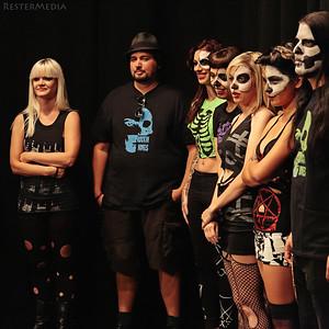 Rockin' Bones @ Channel Austin Studios