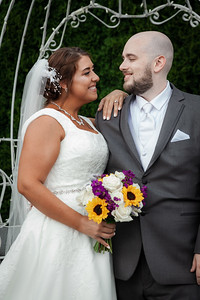 Amanda & Kevin's Wedding
