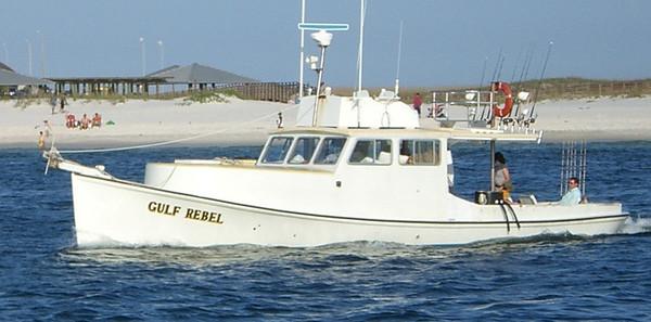 Gulf Coast Boats
