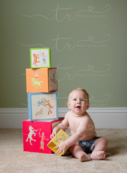 Gabriel~6 Months/Baby Plan