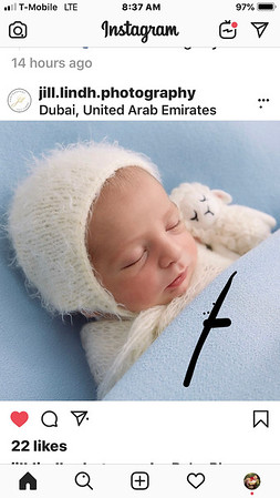 Newborn Ideas