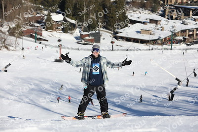 Photos on the Slopes 12-7-19