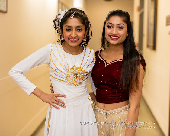 Duet Event - Backstage Kajal Raju and Friends