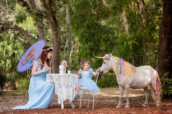 Unicorns May 2021 - AnGheimhridh