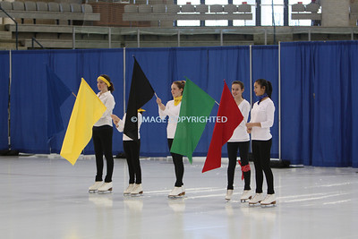 Middlebury College Ice Show 2010