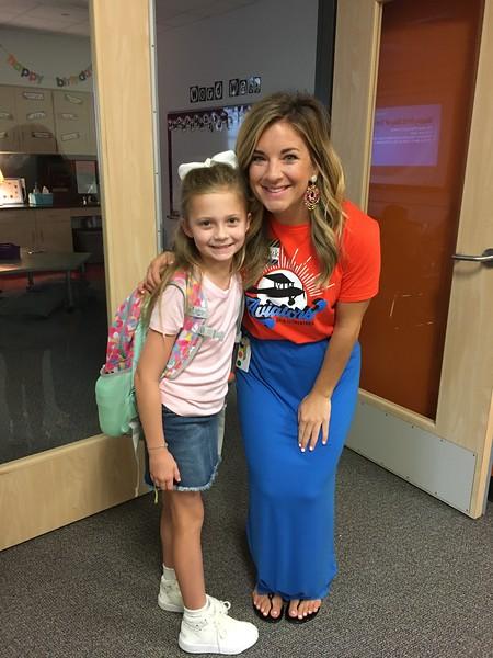 Karrington | 3rd | Akin Elementary School