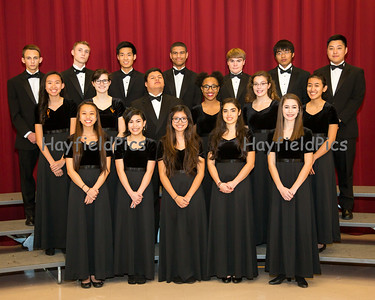HS Orchestra Group Photos 12/3/15