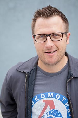Tim Lovestedt