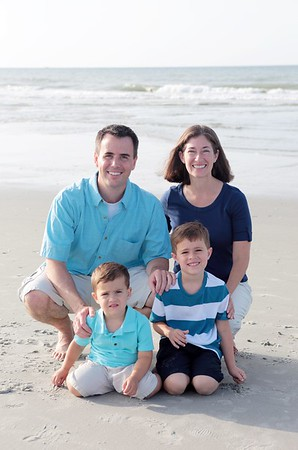 The Giffin Family