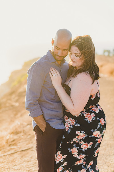 Kevin & Angela // Engagement