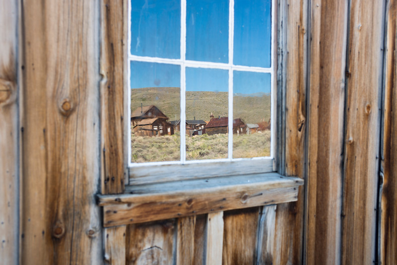 Bodie Reflected