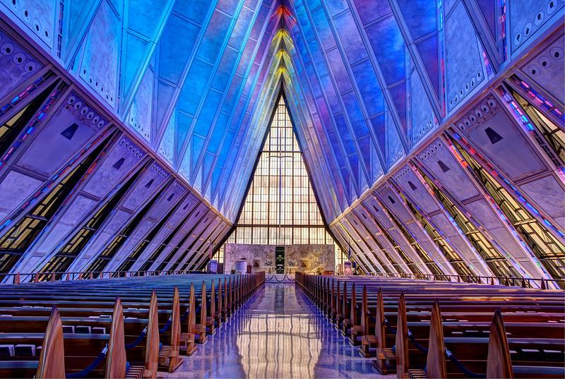 COLORADO CHURCHES