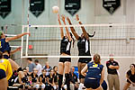 2010 High School Volleyball