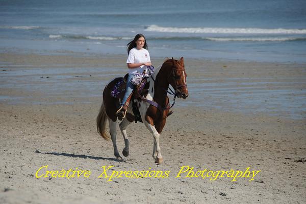 2010 Beach Ride Friday