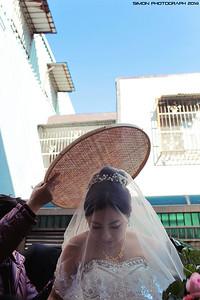 Wedding~家源&育寧