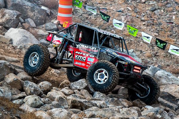 4400 - Racing Saturday