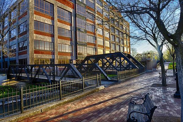 Syracuse - Franklin Square Spring