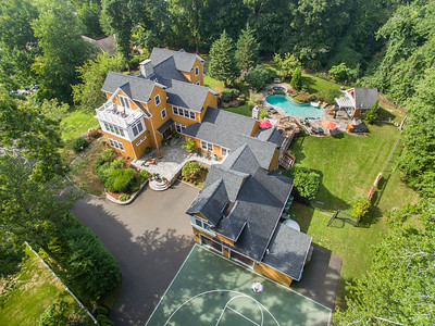 Madison, CT - Real Estate Aerials - 9/21/16