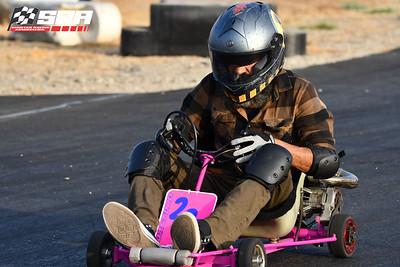 Go Quad Racer # 227