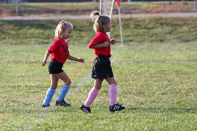 U6 - Blue vs. Red