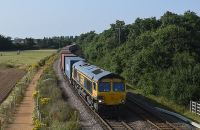 Manningtree and Trimley