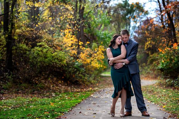 Christy & Alex