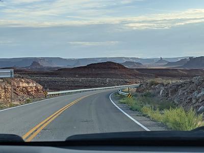 Colorado Road photos
