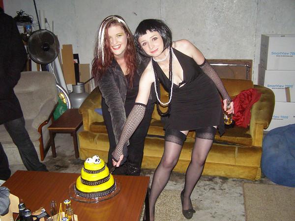 2010-07-16 Divorce Party
