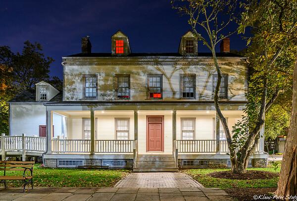 1796 Blackwell House