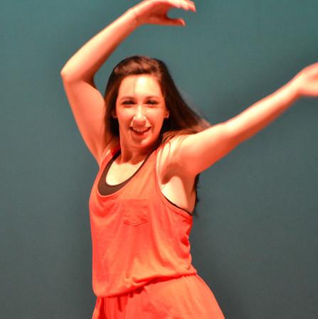 LAHS Dance Show 2011