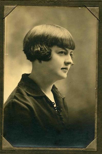 Muriel Herdrich