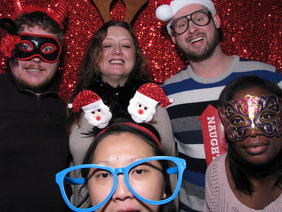 van Wagenen Holiday Party 2017