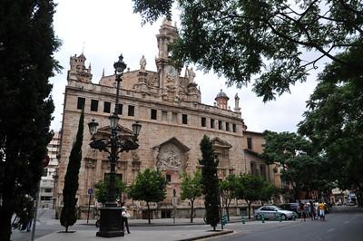 València,Spain