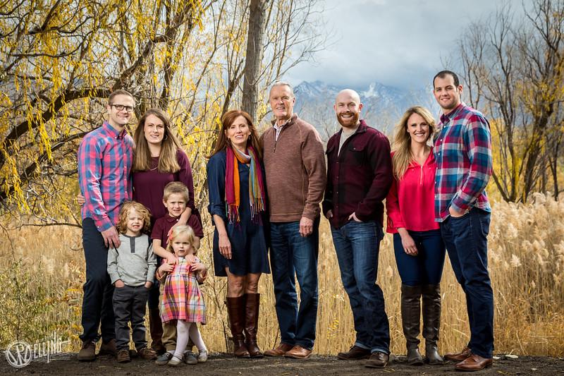 Ahlquist Family