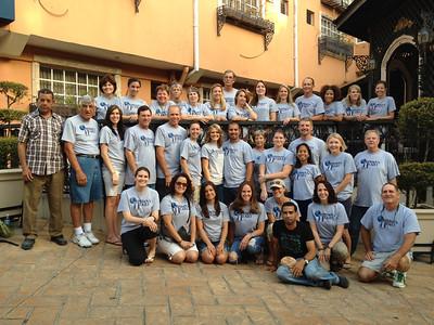 Dominican Republic Mission Trip 2012