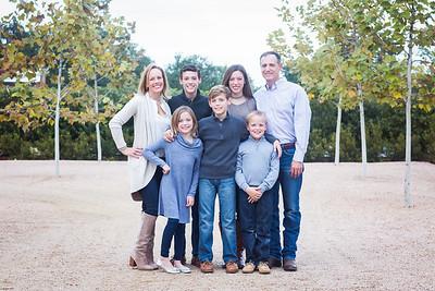 Madden Family Shoot