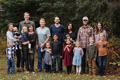 Johannes Family