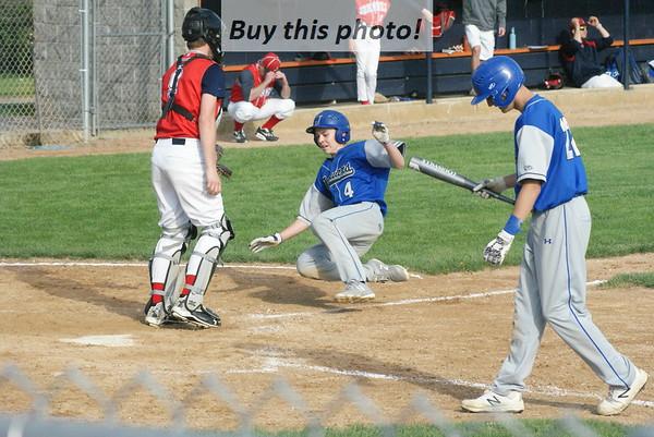 BBE baseball v. StJohns - 5A 05-28