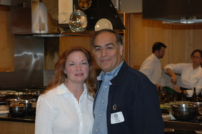 RROC Central Market Cooking Class