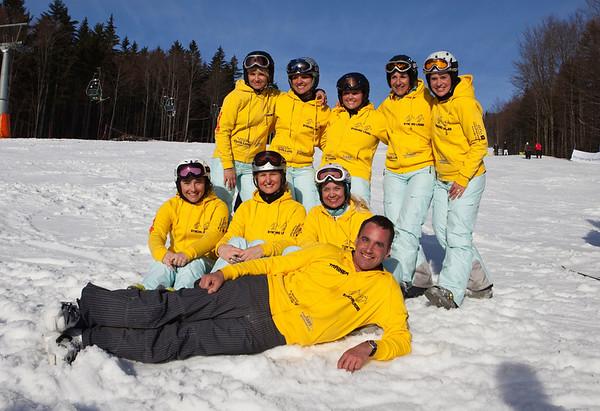 Deutsch Synchronski Meisterschaft 2010