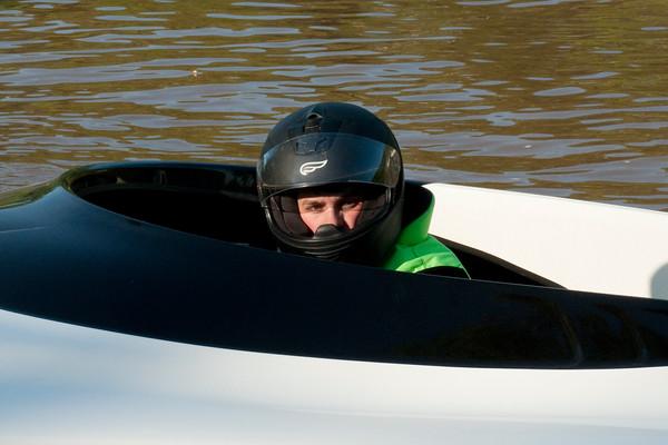 2016 Lake Racer