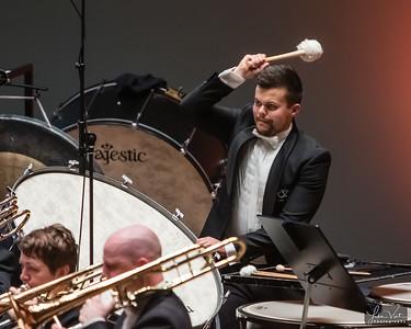 Elite Div. - Eikanger-Bjørsvik Musikklag