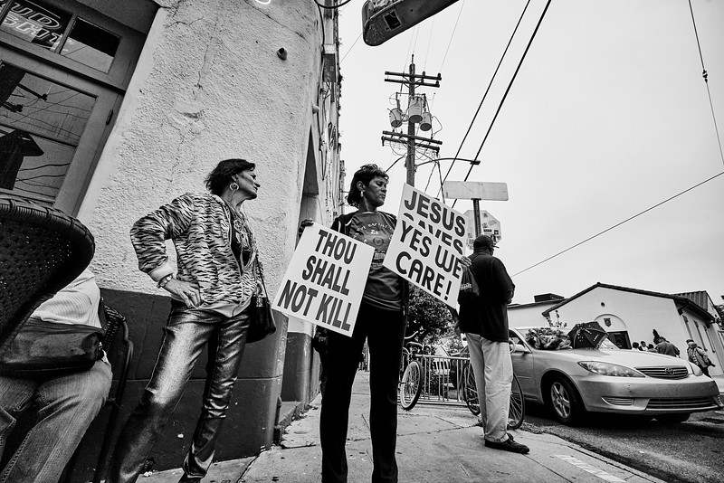 Will Smith Second Line - Nola - 2016