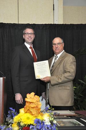 Champaign County Farm Bureau 100th Annual Meeting